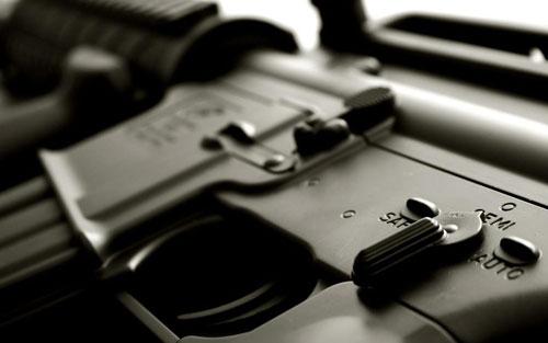 Silah ruhsatı