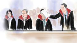 Avukat silah ruhsatı