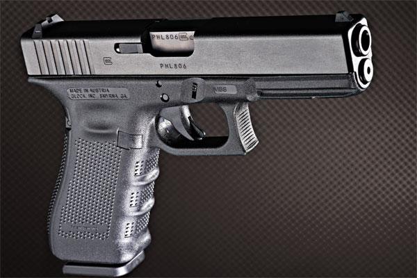 Noter Silah Ruhsatı