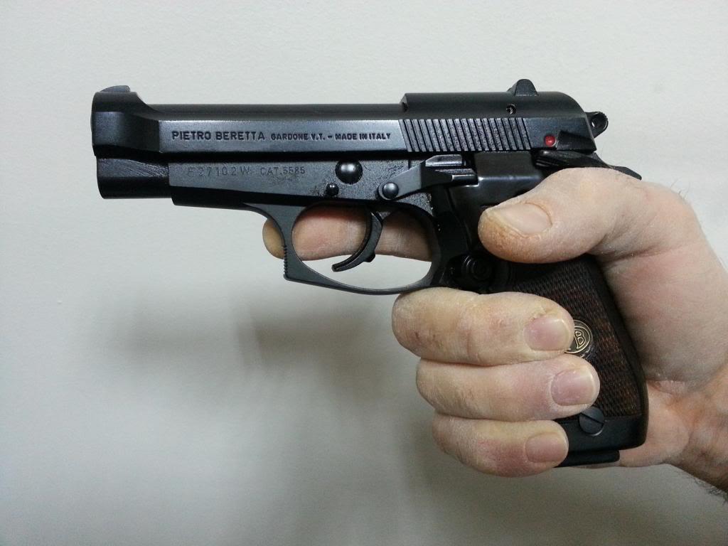 Devlet Memurları Silah Ruhsatı