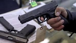Zabata Silah Ruhsatı Takibi Hizmeti